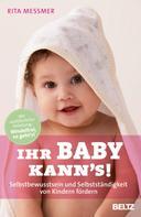 Rita Messmer: Ihr Baby kann's! ★★★
