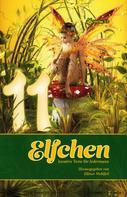 Ellinor Wohlfeil: Elfchen - kreative Texte für Jedermann