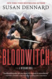 Bloodwitch - The Witchlands