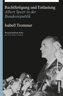 Isabell Trommer: Rechtfertigung und Entlastung