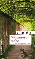 Dieter Wölm: Weinmordrache ★★★★