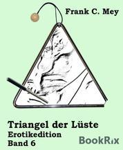 Triangel der Lüste - Band 6 - Erotikedition