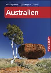 Australien - VISTA POINT Reiseführer Reisen A bis Z