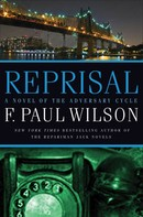 F. Paul Wilson: Reprisal ★★★★★