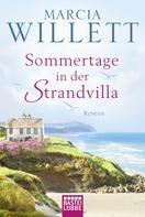Marcia Willett: Sommertage in der Strandvilla ★★★★