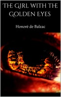 de Balzac, Honoré: The Girl with the Golden Eyes