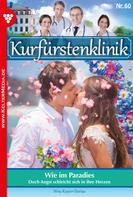 Nina Kayser-Darius: Kurfürstenklinik 60 – Arztroman