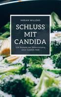 Miriam Willems: Schluss mit Candida