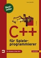 Heiko Kalista: C++ für Spieleprogrammierer