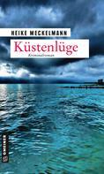 Heike Meckelmann: Küstenlüge ★★★★