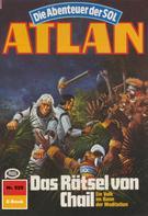 Marianne Sydow: Atlan 525: Das Rätsel von Chail ★★★★