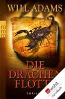 Will Adams: Die Drachenflotte ★★★