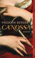 Frederik Berger: Canossa ★★★