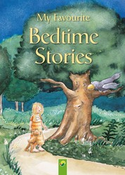 My Favourite Bedtime Stories - 13 Wonderful Tales With Atmospheric Illustrations
