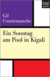 Ein Sonntag am Pool in Kigali