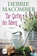 Debbie Macomber: Der Garten des Lebens ★★★★