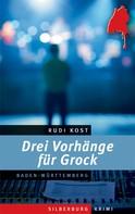 Rudi Kost: Drei Vorhänge für Grock ★★★★★