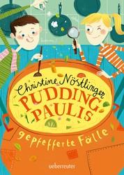 Pudding-Paulis gepfefferte Fälle - Pudding-Paul rührt um / Pudding-Paul deckt auf