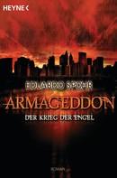 Eduardo Spohr: Armageddon - Der Krieg der Engel ★★★★