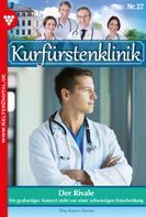 Nina Kayser-Darius: Kurfürstenklinik 27 – Arztroman ★★★★★