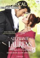 Stephanie Laurens: Historical MyLady Platin Band 3 ★★★★