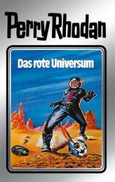 """Perry Rhodan 9: Das rote Universum (Silberband) - 3. Band des Zyklus """"Altan und Arkon"""""""