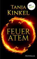 Tanja Kinkel: Feueratem ★★★