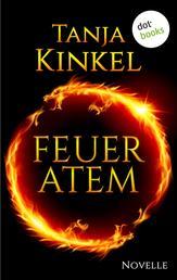 Feueratem - Eine Novelle