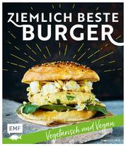 Ziemlich beste Burger – Vegetarisch und vegan