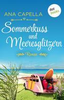 Ana Capella: Sommerkuss und Meeresglitzern ★★★