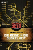 Andrej Djakow: Die Reise in die Dunkelheit ★★★★★