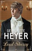 Georgette Heyer: Lord Sherry ★★★★