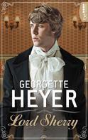 Georgette Heyer: Lord Sherry ★★★★