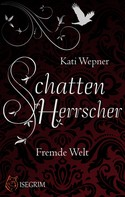 Kati Wepner: Schattenherrscher ★★★★