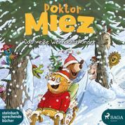 Doktor Miez – Das weiße Weihnachtswunder
