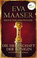 Eva Maaser: Der Hüter der Königin ★★★★