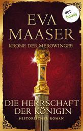 Der Hüter der Königin - Historischer Roman