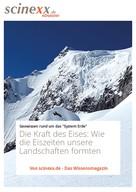 Dieter Lohmann: Die Kraft des Eises