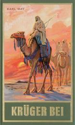 Krüger Bei - Reiseerzählung, Satan und Ischariot II, Band 21 der Gesammelten Werke