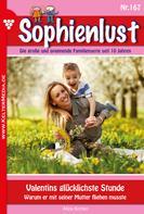 Aliza Korten: Sophienlust 167 – Familienroman ★★★★★
