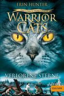Erin Hunter: Warrior Cats - Das gebrochene Gesetz - Verlorene Sterne ★★★★★