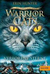 Warrior Cats - Das gebrochene Gesetz - Verlorene Sterne - Staffel VII, Band 1