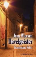 Jean Wiersch: Havelgeister ★★★★