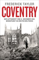 Frederick Taylor: Coventry ★★★★★