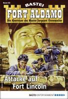 Frank Callahan: Fort Aldamo 63 - Western ★★★★★