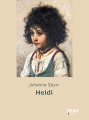 Heidi - nexx – WELTLITERATUR NEU INSPIRIERT