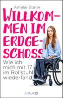 Amelie Ebner: Willkommen im Erdgeschoss ★★★★