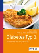 Doris Lübke: Diabetes Typ 2 ★★★★