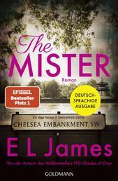 The Mister - Roman - Deutschsprachige Ausgabe
