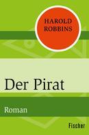 Harold Robbins: Der Pirat ★★★★★
